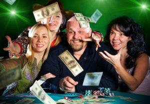 Как выиграть деньги с помощью магии