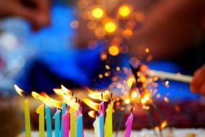 Как правильно загадать желание на День Рождения