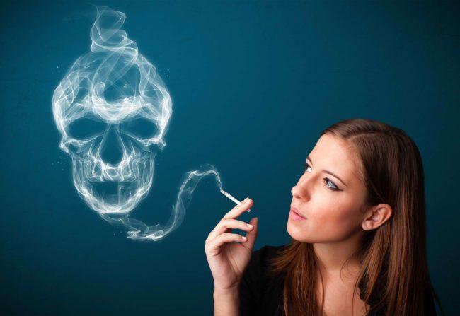 Самые сильные заговоры для борьбы с курением