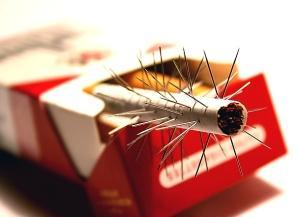 Заговоры, помогающие бросить курить