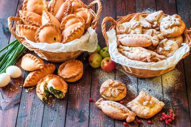 Что готовят на поминки, меню и список блюд