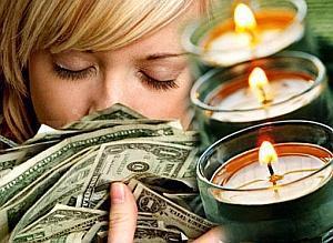 Ритуал на деньги и бизнес ритуалы на воде для привлечение денег в новолуние