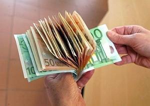 Сильный наговор на деньги