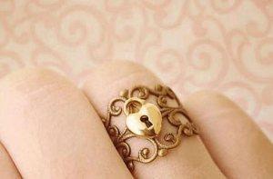 Точный правдивый ритуал с кольцом