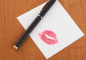 Ритуал вызова Поцелуйчика