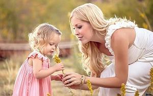 целебные наговоры для детей