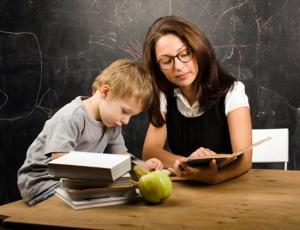 Удача в учебе зависит от здоровья ребенка