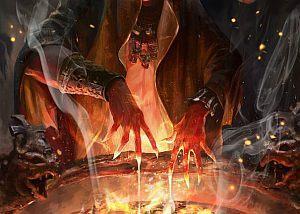 Магия, чтобы наказать обидчика и заговоры от врага