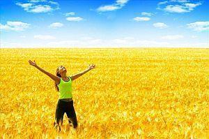 Заговоры на счастье и удачу - действуют 100%, только нужно читать правильно