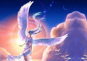 Гадание Ангел-хранитель