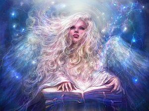 Как задать вопрос своему ангелу