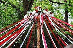 Обряды и ритуалы праздника