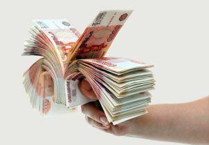 Быстродействующий денежный ритуал
