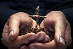 Ответ священника по поводу чужого крестика