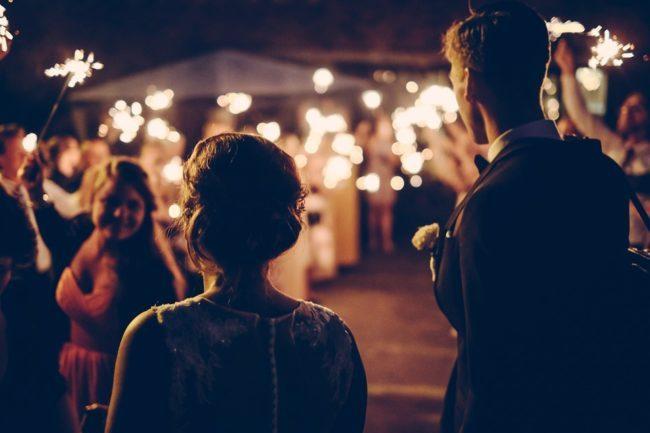 Приметы для жениха и невесты