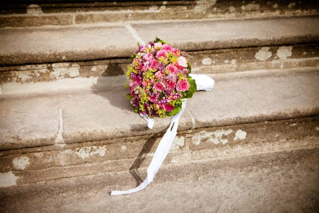 Свадебный букет и приметы