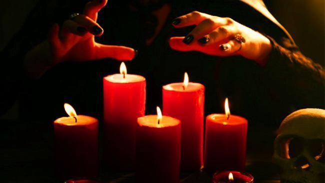 Заговор для ритуала