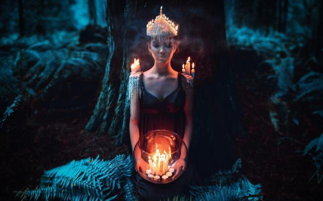 Ритуал вызова