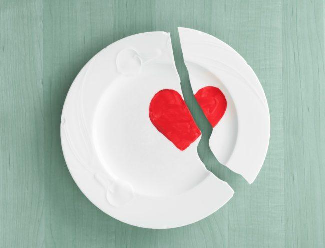 Значение народной приметы о разбитой тарелке