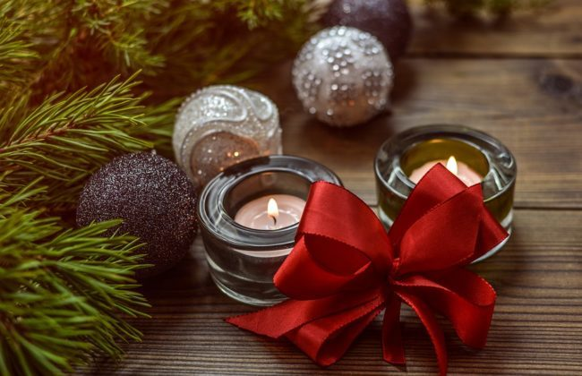как погадать на Рождество