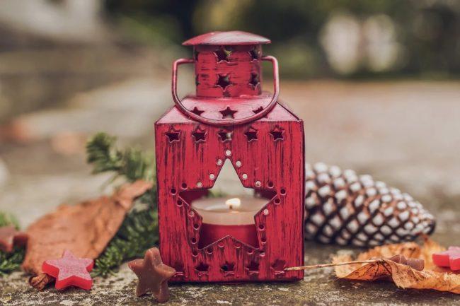 ритуал на любовь в Старый Новый год