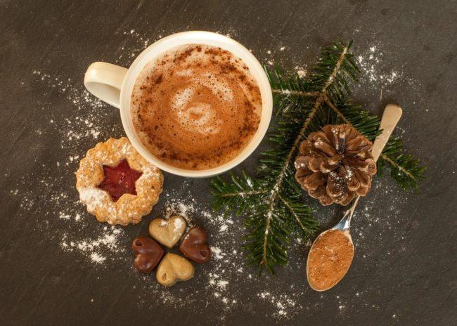 ритуал на кофе