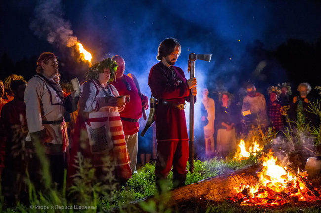 Приметы и традиции на день Ивана Купалы