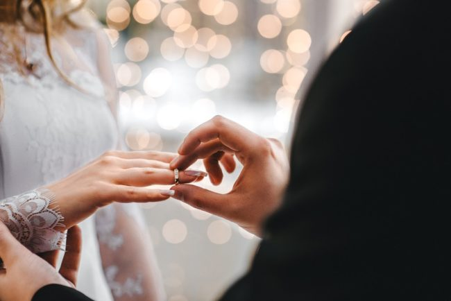 Заговор на свадьбу на троицу