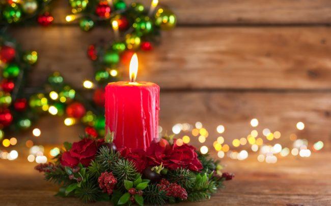 Традиции и обычаи Рождества в разных странах
