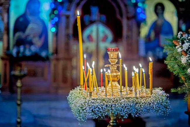 Традиции Прощенного воскресенья 2022