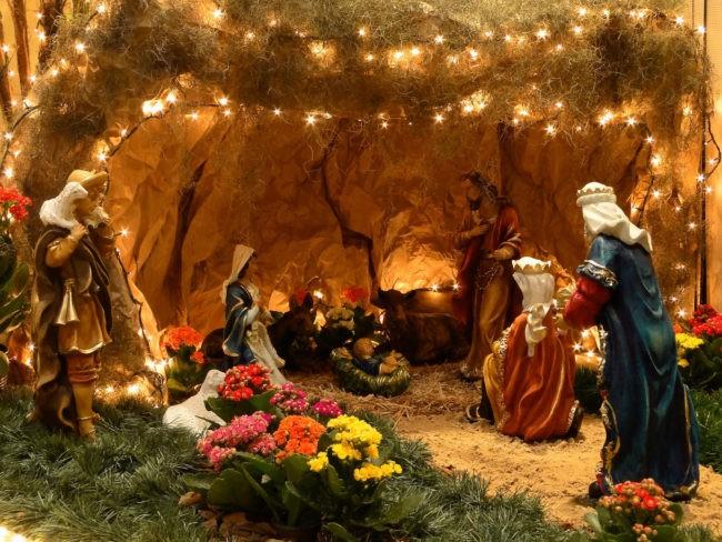 Народные приметы на Рождество Христово 2021