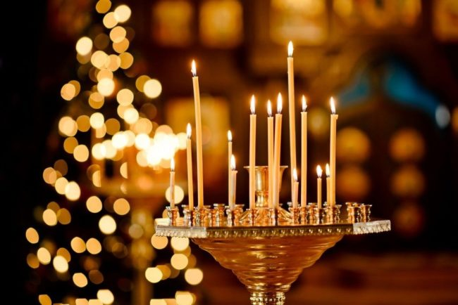 Приметы на Рождество Христово