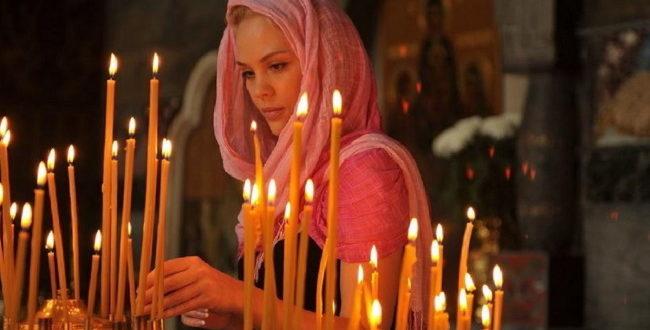 Праздничные ритуалы