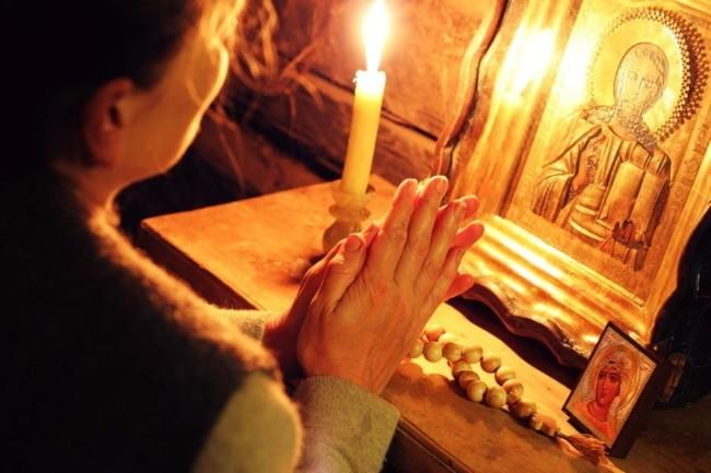 Христианский праздник Пятницы